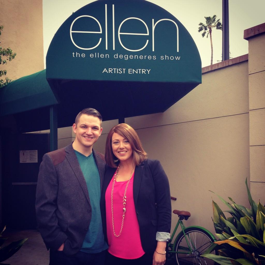 Ellen Artist Entry